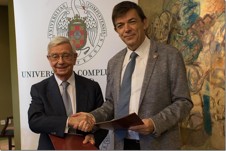 En la foto_ Rafael Ansón y Carlos Andradas (3)